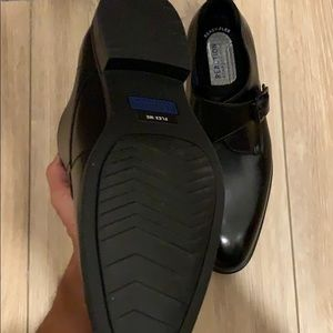 Kenneth Cole Reaction Shoes - Black Kenneth Cole shoes